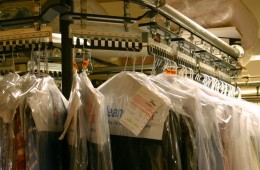 LAUNDRY DAN DRY CLEAN